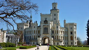 news_castles_Hluboka