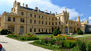 news_castles_Lednice