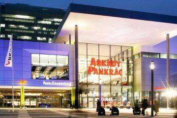 Arkády Pankrác