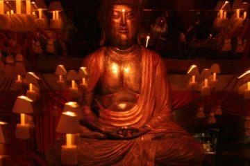 Buddha Bar – אסיאתי