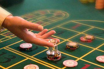 Casino Ambassador