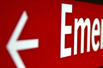שירותי חירום