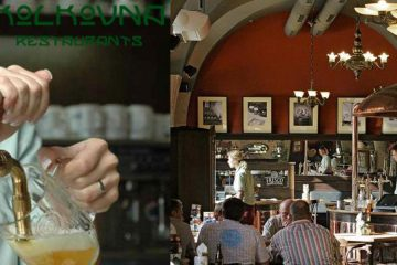 Kolkovna Restaurants