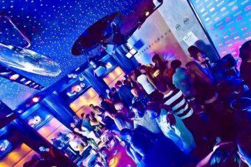 K.U. Bar Lounge