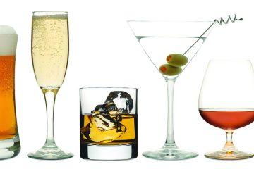 צ'כיה מובילה בסטטיסטיקת צריכת אלכוהול באירופה (כולל הנשיא)