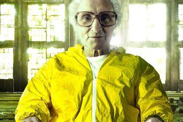סבתא צ'כית שוברת שורות