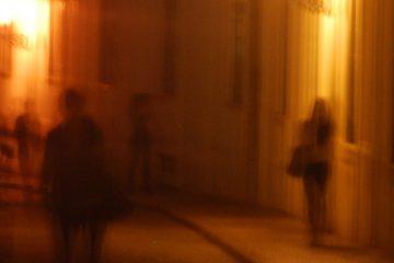 רוח רפאים ברחובות פראג?