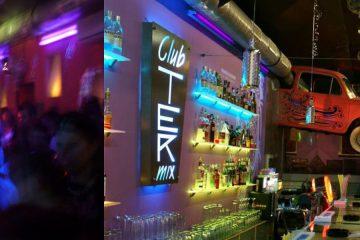Termix Club