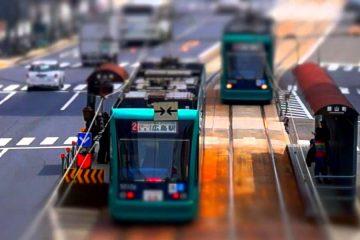 תחבורה והתמצאות